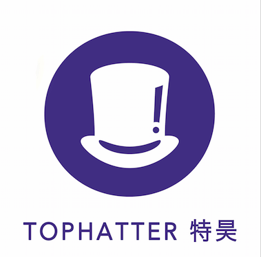 TOPHATTER 特昊