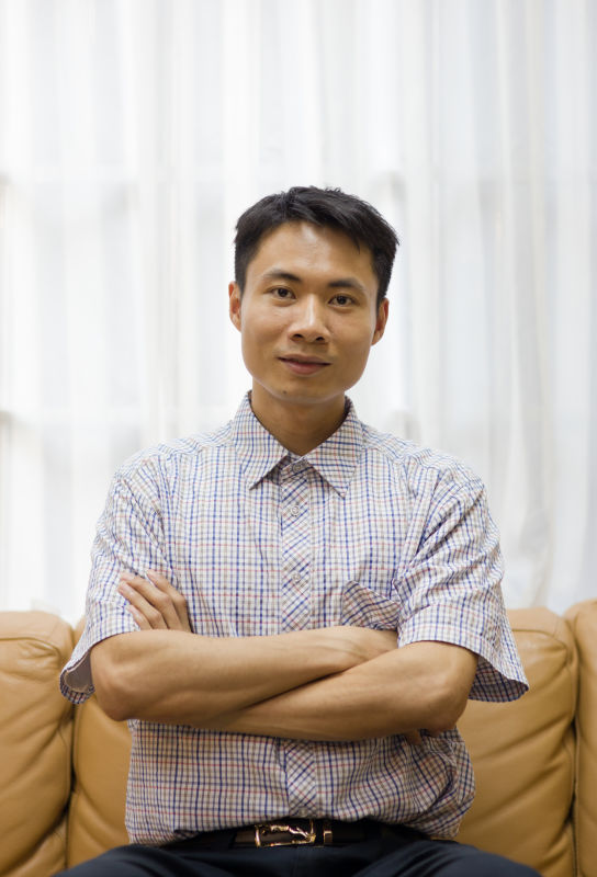 Julius Chan salary