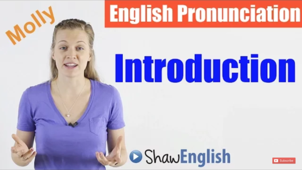 英语发音 English Pronunciation