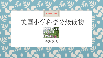 11_How Does a Plant Grow?