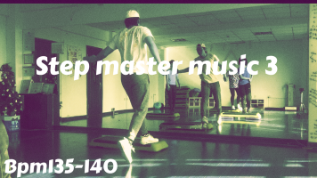 step master music vol 3