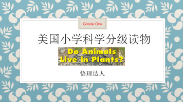 10_Do Animals Live in Plants