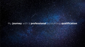 My Journey With a Professional Accounting Qualification