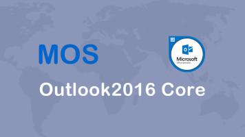 MOS Outlook2016 Core